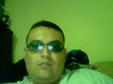 Darkshadow, Hombre de Guatemalán buscando conocer gente