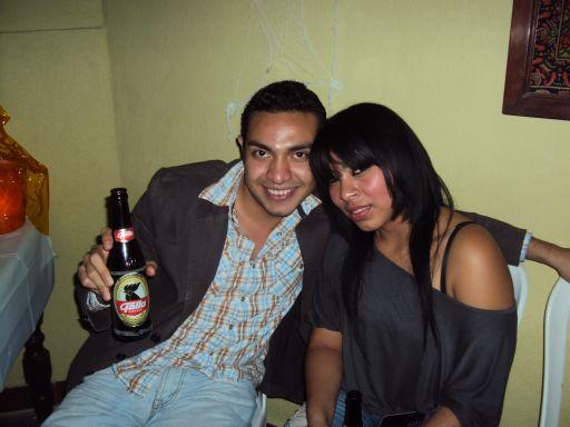 Antonio1987, Chico de Guatemala City buscando conocer gente