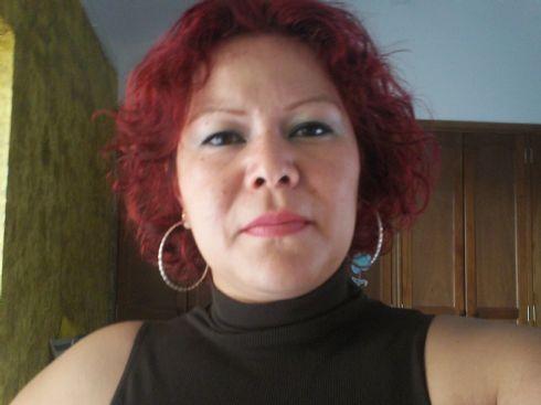 Yincita, Mujer de Santander buscando pareja