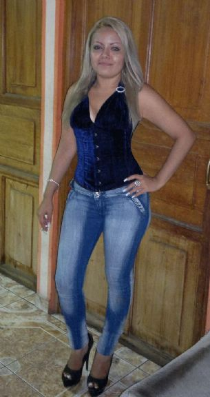 Tanyto, Chica de Viana buscando pareja