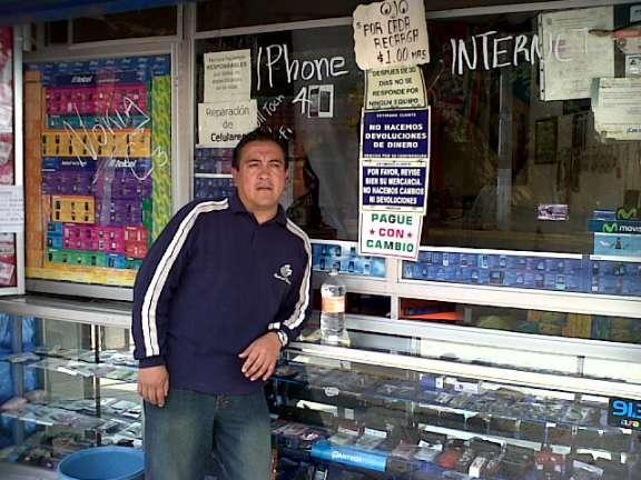 Angeldf, Hombre de Ciudad de México buscando una cita ciegas