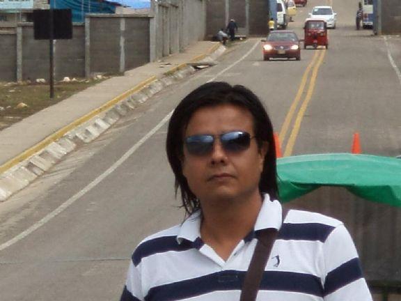 Meteorooo4, Hombre de Tancasuequi buscando pareja