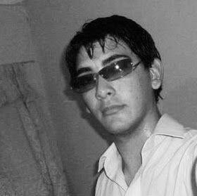 Harry1989, Chico de Santiago del Estero buscando conocer gente