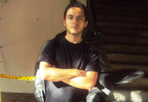Nirvana123, Chico de Olaya Herrera buscando conocer gente