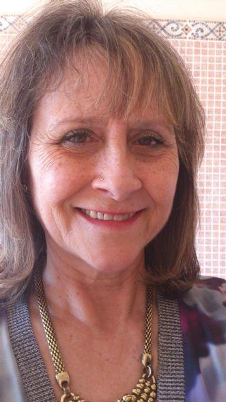 Mariajoselu, Mujer de Salamanca buscando pareja