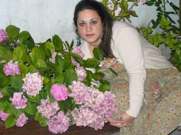 Soless84, Chica de Ensenada Berisso buscando pareja