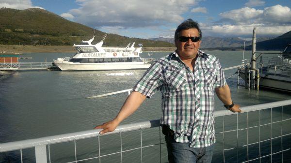 Caidepo, Hombre de Río Grande buscando conocer gente