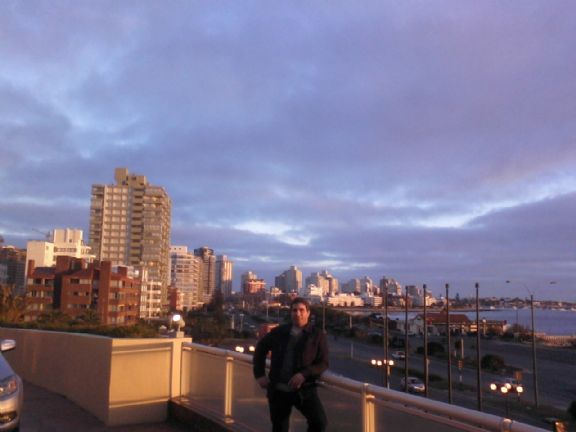Yoelova, Hombre de Buenos Aires buscando pareja
