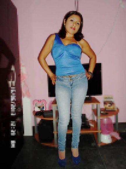 Malu43, Chica de Trujillo buscando pareja