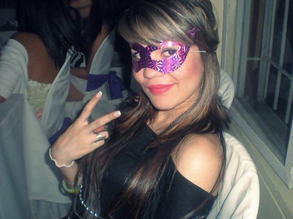 Prins92, Chica de Pereira buscando conocer gente