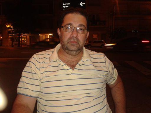 Ricpnt, Hombre de San Cristobal buscando una cita ciegas