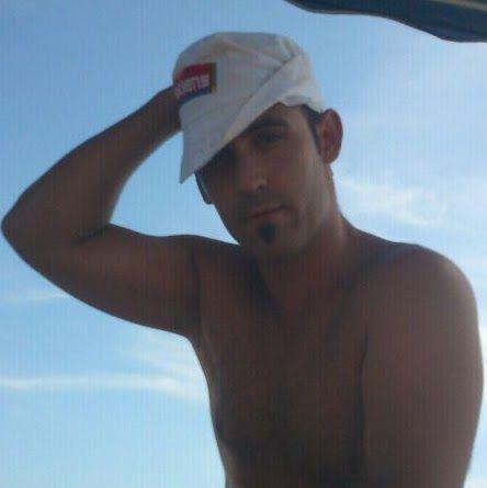 Joselemlg, Hombre de Málaga buscando conocer gente