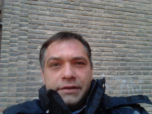 Jivi35, Hombre de Almochuel buscando una cita ciegas