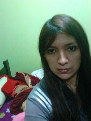 Crizyfree, Mujer de Distrito de Lima buscando conocer gente