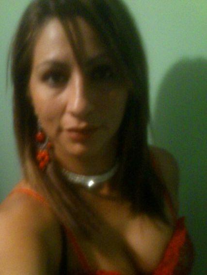 Mirandaob, Mujer de Panamá buscando conocer gente