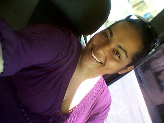 Bessbess, Mujer de Ceiba buscando una relación seria