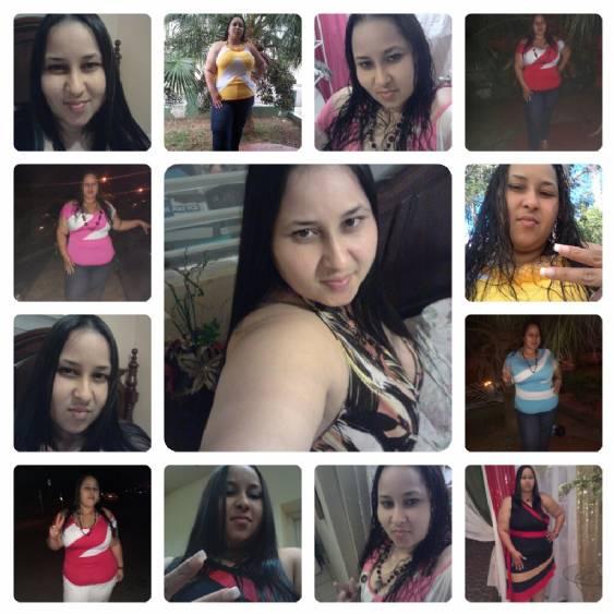 Bisexguayama, Chica de Puerto Rico buscando amigos