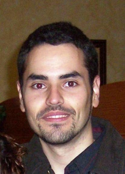 Roberto83, Chico de San Vicente del Raspeig buscando conocer gente
