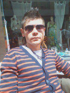 Daniespaña, Chico de Villa de Dique buscando conocer gente