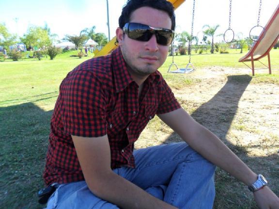 Malon2834, Chico de Chajari buscando conocer gente