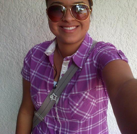 Kris154, Chica de Zulia buscando conocer gente
