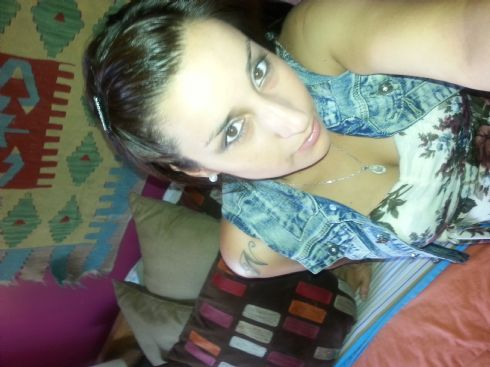 Evelin025, Chica de Region Metropolitana buscando conocer gente