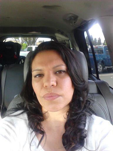 Zuleika1, Mujer de California buscando pareja