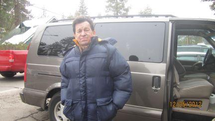 Astro451, Hombre de Long Beach buscando una cita ciegas