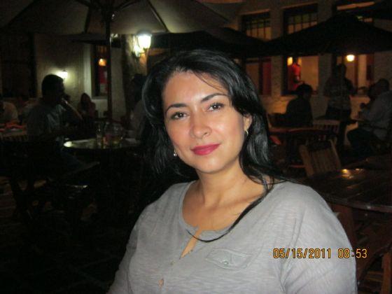 Patricia39, Mujer de Barcelona buscando amigos