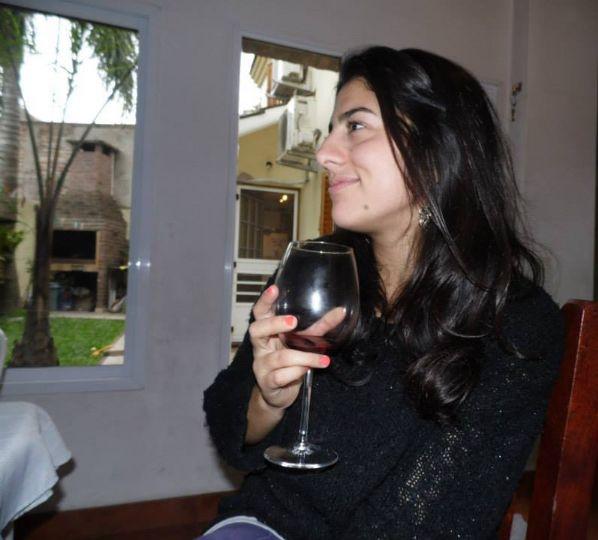 Lupe83, Chica de Bariloche buscando conocer gente