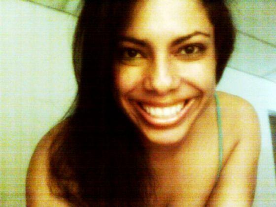 Gateza, Mujer de Panamá buscando conocer gente