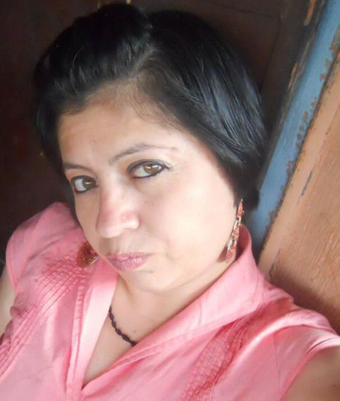 Sol18, Mujer de Guatemala City buscando amigos