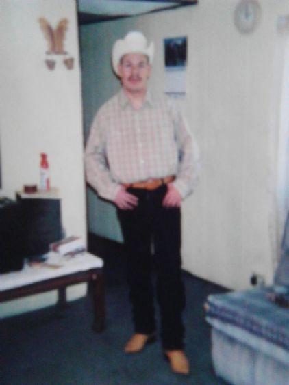 Ford1994, Hombre de Juárez buscando pareja