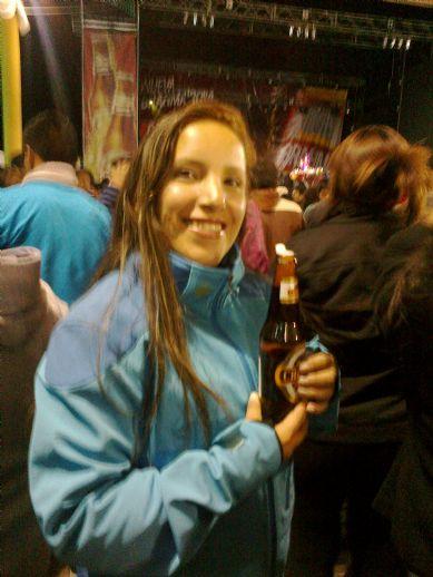 Lucciana, Chica de Huancayo buscando pareja