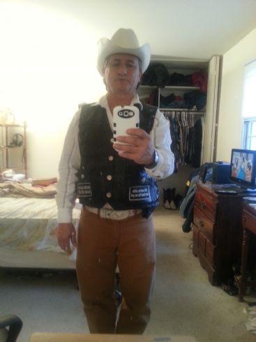 Jarocho2013, Hombre de Baltimore buscando pareja