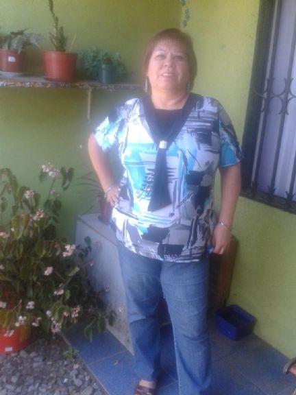 Carmen47, Chica de Chillán buscando conocer gente