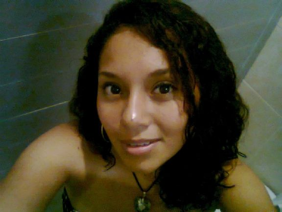 Ailinne, Chica de Cancun buscando conocer gente