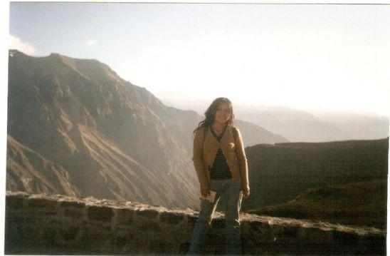 Anacecilia75, Mujer de Lima buscando amigos
