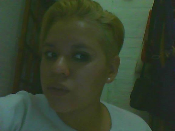 Belitabon, Chica de San Juan buscando pareja