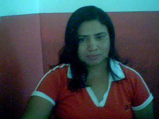 Patica, Mujer de Acatan buscando pareja