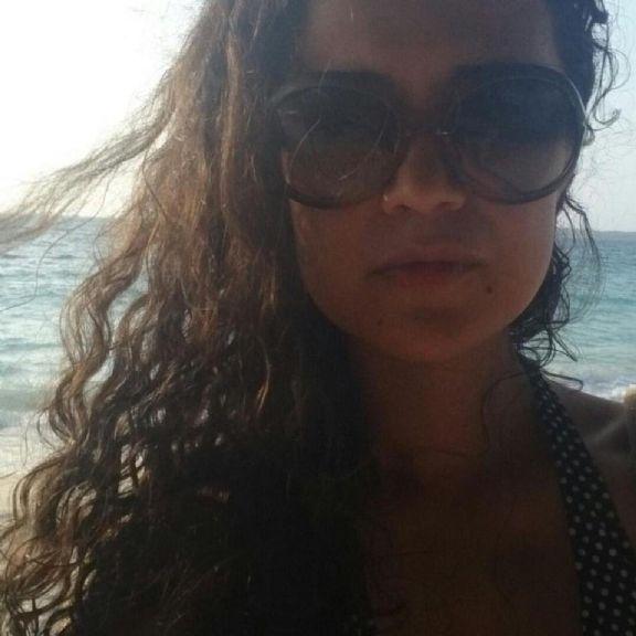Shaktii, Chica de Pereira buscando conocer gente