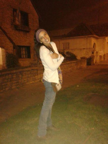 Lilaj, Chica de Mar del Plata buscando conocer gente