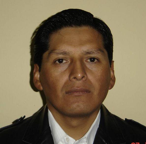Hesnaider, Hombre de La Paz buscando conocer gente