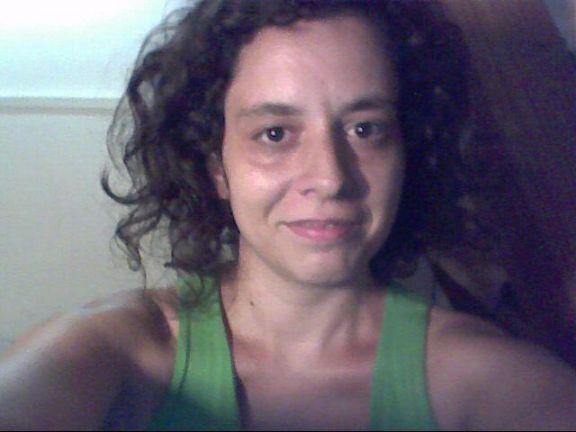 Raqiba, Mujer de Avellaneda buscando pareja