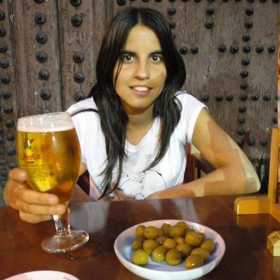 busco novia argentina