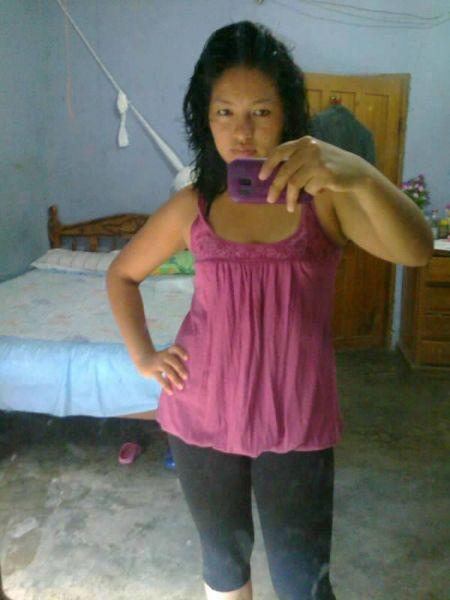 Veropaulina, Chica de Ibarra buscando una relación seria