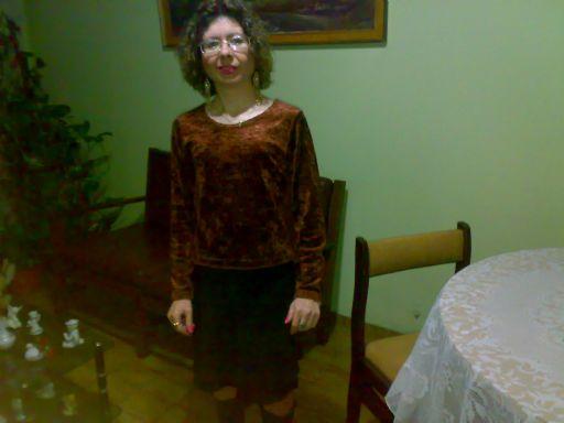 Marilin68, Mujer de San Antonio de Padua buscando pareja
