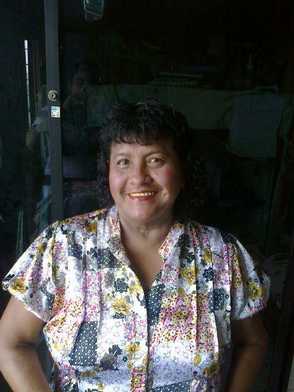 Gabiotica, Mujer de Guayaquil buscando amigos