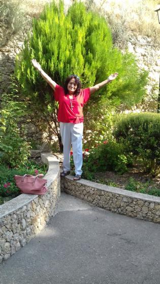 Rosalila56, Mujer de Murcia buscando pareja