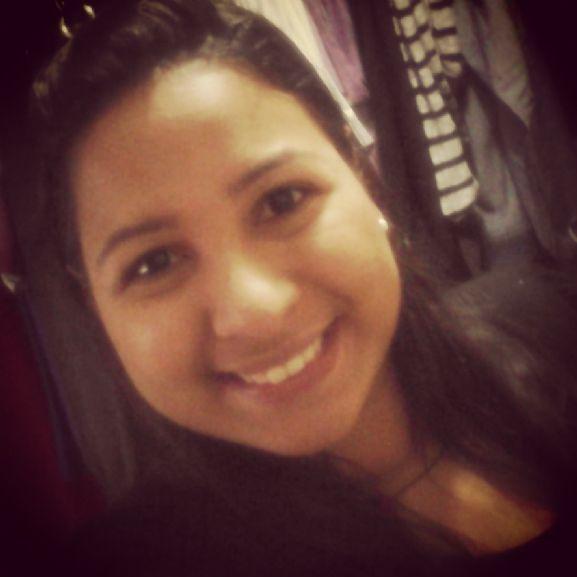 Marujalimon, Chica de Distrito Federal buscando conocer gente